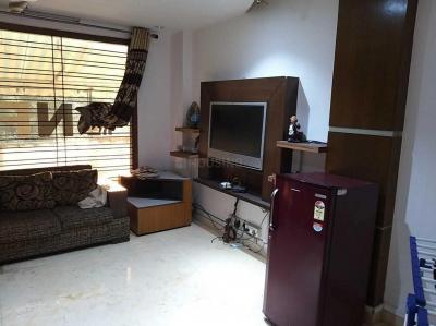 Living Room Image of Dnf Hospitality PG in Chittaranjan Park