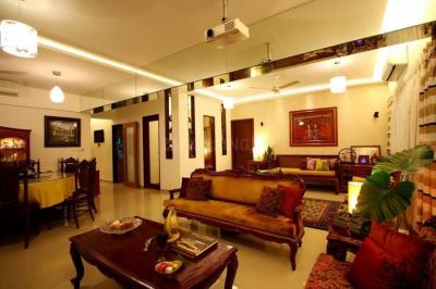 Gallery Cover Image of 1150 Sq.ft 2 BHK Apartment for rent in Parel for 110000