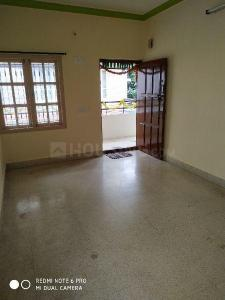 Gallery Cover Image of 750 Sq.ft 1 BHK Independent House for rent in Padmanabhanagar for 13500