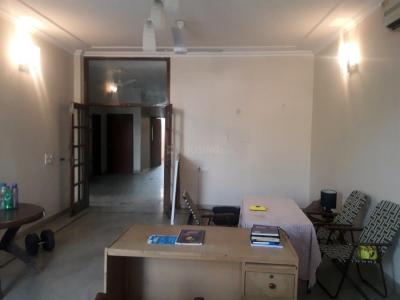 Gallery Cover Image of 2200 Sq.ft 4 BHK Independent Floor for buy in D 116, Saket for 39000000