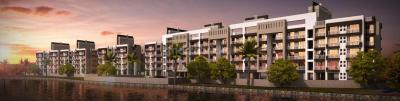Gallery Cover Image of 1110 Sq.ft 2 BHK Apartment for buy in Arihant Anaika Phase I, Taloja for 5400000