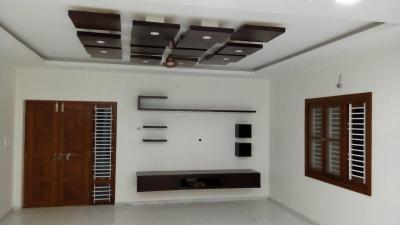 Gallery Cover Image of 2000 Sq.ft 3 BHK Independent Floor for rent in Gachibowli for 36000