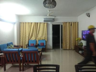 Gallery Cover Image of 1180 Sq.ft 2 BHK Apartment for rent in Pimple Saudagar for 21500