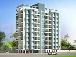 Gallery Cover Image of 600 Sq.ft 1 BHK Apartment for buy in Wakad for 3000000
