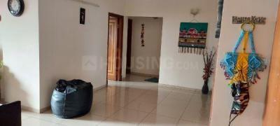 Gallery Cover Image of 1750 Sq.ft 3 BHK Apartment for rent in Gokulam Apartments, Bikasipura for 25000