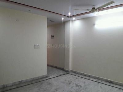 Gallery Cover Image of 1250 Sq.ft 3 BHK Independent Floor for rent in Malviya Nagar for 31000