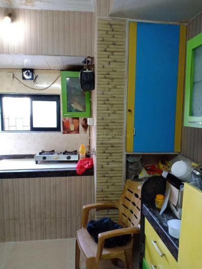 पीजी 4192864 कॉपर खैरने इन कॉपर खैरने के किचन की तस्वीर