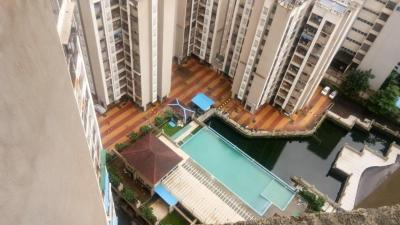 Gallery Cover Image of 904 Sq.ft 2 BHK Apartment for rent in Kasarvadavali, Thane West for 12000