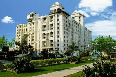 Gallery Cover Image of 1486 Sq.ft 3 BHK Apartment for buy in KUL Sophronia, Wadgaon Sheri for 15600000