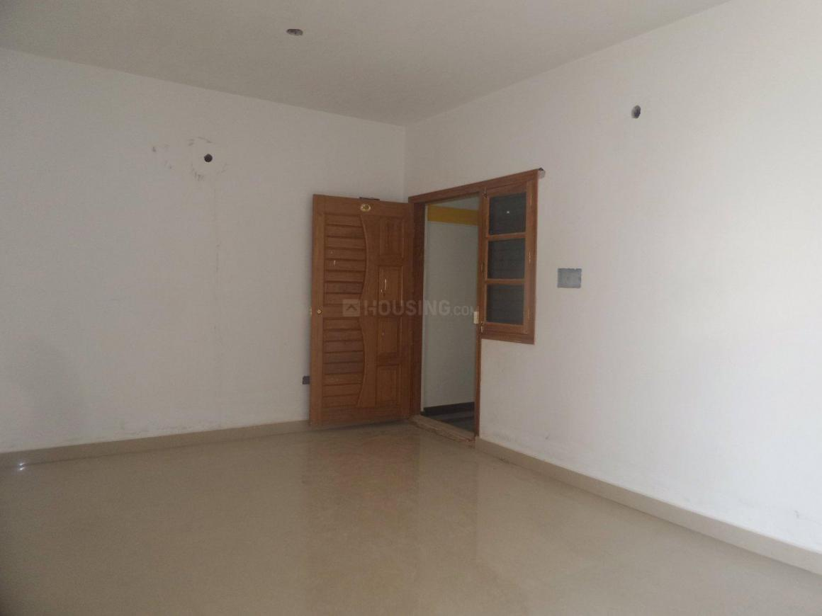 Living Room Image of 1050 Sq.ft 2 BHK Apartment for rent in Chikkalasandra for 18000