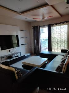Gallery Cover Image of 1240 Sq.ft 2 BHK Apartment for rent in Rohan Mithila, Viman Nagar for 30000