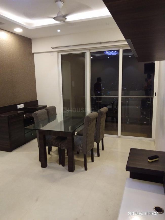 Living Room Image of 1050 Sq.ft 2 BHK Apartment for rent in Vikhroli West for 45000