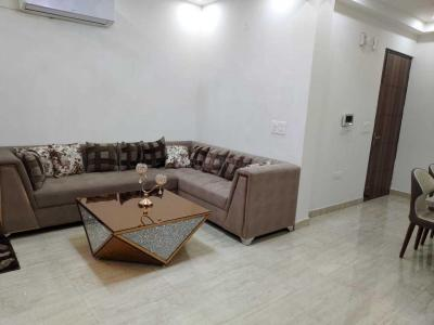 Gallery Cover Image of 2628 Sq.ft 3 BHK Independent Floor for buy in Sector 9 for 11500000
