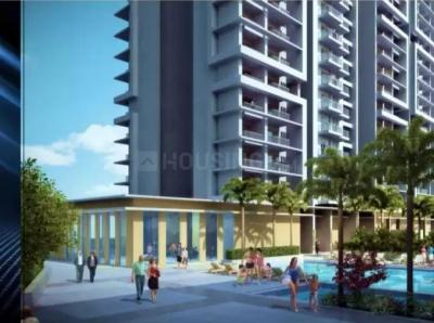 Gallery Cover Image of 1682 Sq.ft 3 BHK Apartment for buy in M3M Skywalk, Sector 74 for 12400000