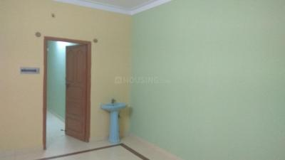 Gallery Cover Image of 1000 Sq.ft 1 BHK Independent Floor for rent in Hennur for 9500