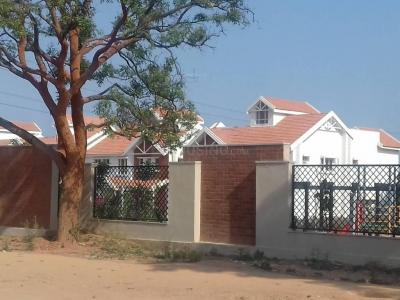 Gallery Cover Image of 2400 Sq.ft 3 BHK Villa for buy in Prestige Augusta Golf Village, Anagalapura for 21000000