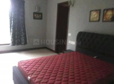 Gallery Cover Image of 1750 Sq.ft 3 BHK Apartment for rent in New Town for 50000
