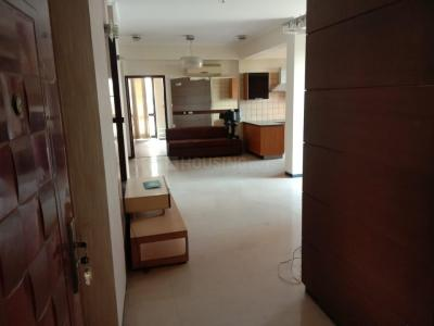 Gallery Cover Image of 2175 Sq.ft 4 BHK Apartment for buy in Dasnac  Designarch E - Homes, Surajpur for 5500000
