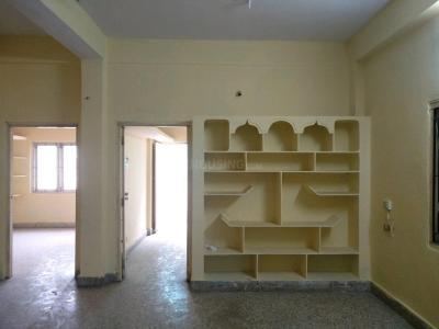 Gallery Cover Image of 850 Sq.ft 2 BHK Apartment for buy in Mehdipatnam for 3000000