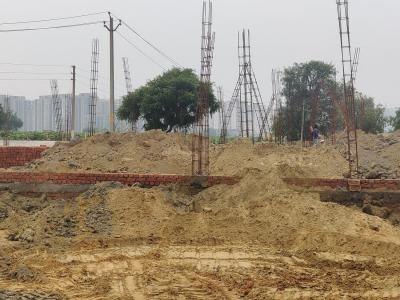 Gallery Cover Image of 540 Sq.ft Residential Plot for buy in Noida Extension for 1352750