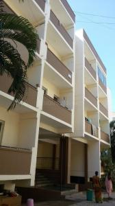Gallery Cover Image of 1000 Sq.ft 2 BHK Apartment for rent in Electronic City for 10000