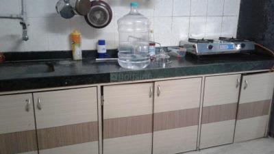 Kitchen Image of PG 4441367 Andheri East in Andheri East