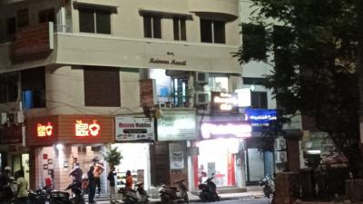 Gallery Cover Image of 1200 Sq.ft 3 BHK Independent Floor for rent in George Town for 40000