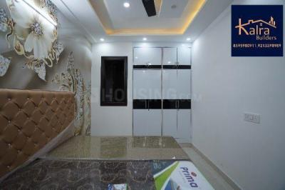 Gallery Cover Image of 810 Sq.ft 3 BHK Apartment for buy in Kalra Luxury Apartments, Uttam Nagar for 4671000