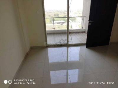 Gallery Cover Image of 1000 Sq.ft 1 BHK Apartment for rent in Dhanori for 17000