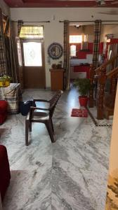 Gallery Cover Image of 1015 Sq.ft 3 BHK Independent Floor for rent in Rajpur for 25000