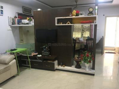 Gallery Cover Image of 1453 Sq.ft 3 BHK Apartment for buy in Sanath Nagar for 8500000