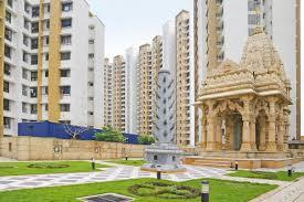 Gallery Cover Image of 1098 Sq.ft 2.5 BHK Apartment for buy in Palava Phase 1 Usarghar Gaon for 6900000
