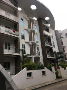 Gallery Cover Image of 1523 Sq.ft 3 BHK Apartment for buy in Jayanth Santis, Vinayaka Layout for 7500000