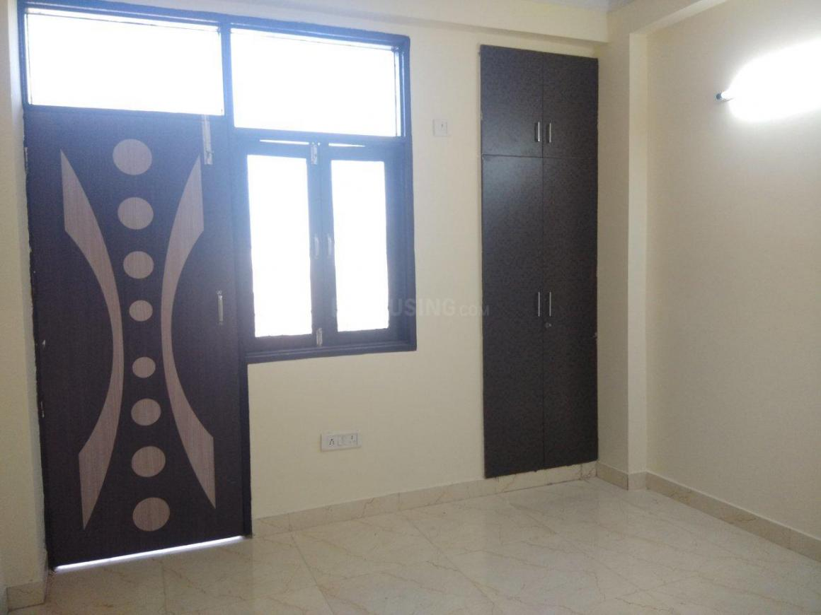 Bedroom Image of 600 Sq.ft 1 BHK Independent House for rent in Chhattarpur for 10000