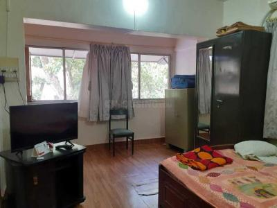 Gallery Cover Image of 750 Sq.ft 1 BHK Apartment for rent in Nutan Gangotri, Andheri West for 35000