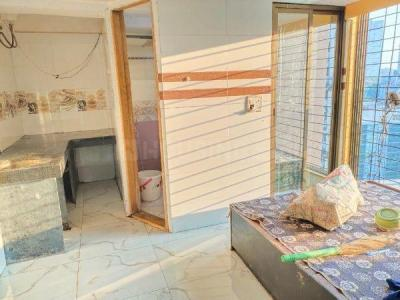 Gallery Cover Image of 400 Sq.ft 1 RK Apartment for rent in Royal Palms Estate, Goregaon East for 14000