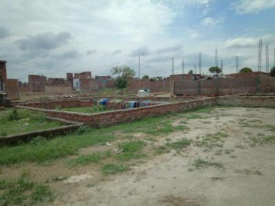 Gallery Cover Image of  Sq.ft Residential Plot for buy in Jamia Nagar for 280000