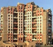 Gallery Cover Image of 1620 Sq.ft 3 BHK Apartment for rent in Haware Tiara, Kharghar for 27000