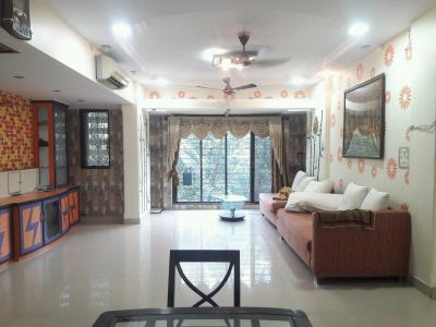 Gallery Cover Image of 1350 Sq.ft 3 BHK Apartment for rent in Borivali West for 51000