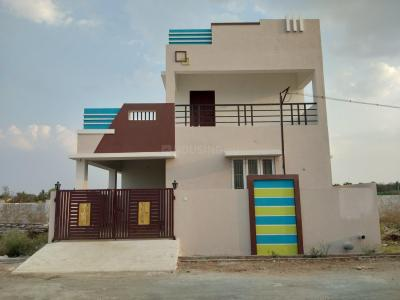 Gallery Cover Image of 1350 Sq.ft 2 BHK Villa for buy in Thudiyalur for 3800000