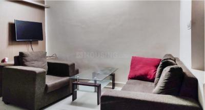 Gallery Cover Image of 2500 Sq.ft 2 BHK Apartment for rent in Murugeshpalya for 28000