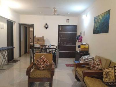 Gallery Cover Image of 580 Sq.ft 1 BHK Apartment for rent in Andheri West for 45000