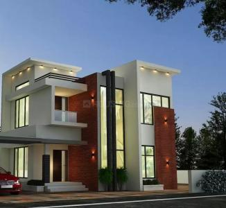 Gallery Cover Image of 1700 Sq.ft 3 BHK Villa for buy in Vellimadukunnu for 7000000