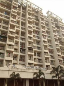 Gallery Cover Image of 600 Sq.ft 1 BHK Apartment for rent in Pisarve for 7000