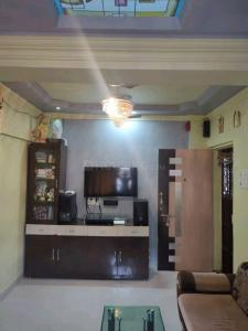 Gallery Cover Image of 675 Sq.ft 1 BHK Apartment for buy in Seawoods for 7500000