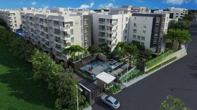 Gallery Cover Image of 1115 Sq.ft 2 BHK Apartment for buy in Kumaraswamy Layout for 7857108