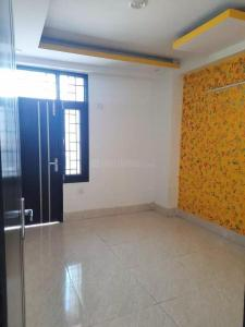 Gallery Cover Image of 950 Sq.ft 2 BHK Independent Floor for rent in Maan Residency, Shahberi for 7500