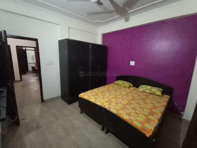 Bedroom Image of Yash PG in Sector 46