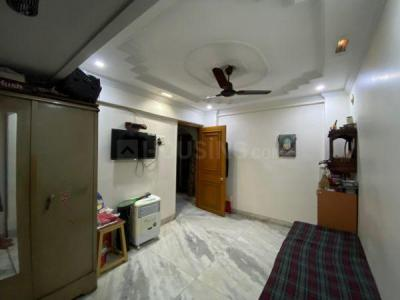 Gallery Cover Image of 980 Sq.ft 2 BHK Apartment for buy in  Muskaan Apartments, Kopar Khairane for 11000000