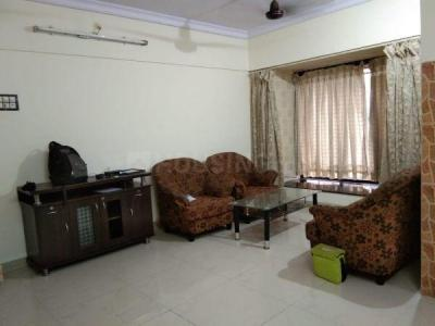 Gallery Cover Image of 1000 Sq.ft 2 BHK Apartment for rent in Atul Trans Residency, Andheri East for 40000